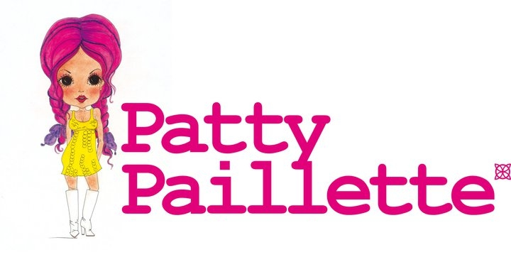 patty paillette